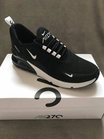 Nowe Buty Nike Air Max 270 40,41,42,44 ORYGINAŁ ! WYPRZEDAŻ !
