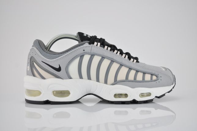 "Nike W Air Max Tailwind IV ""Wolf Grey"" 40,5 nowe szare sklep PURRFECT"