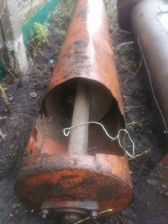 Выгрузная труба нива СК 5