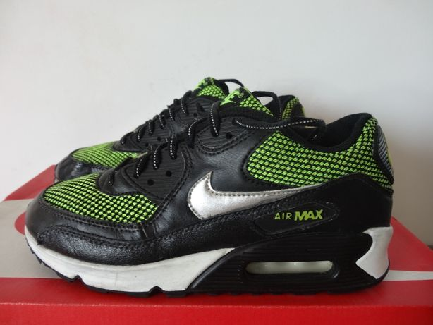 Nike Air Max roz 37,5