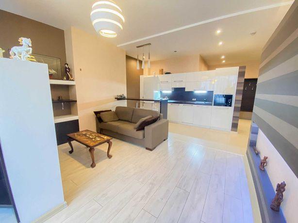 СРОЧНО! Продам стильную квартиру в АРКАДИИ! Прямой вид моря
