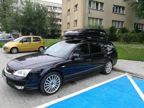 Ford mondeo mk3 kombi 2.0 115KM, Zamiana