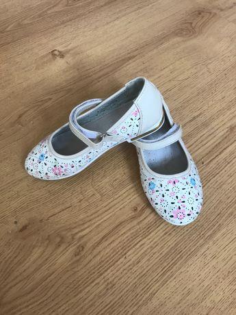 Туфли для девочек ТМ YTOP р.27