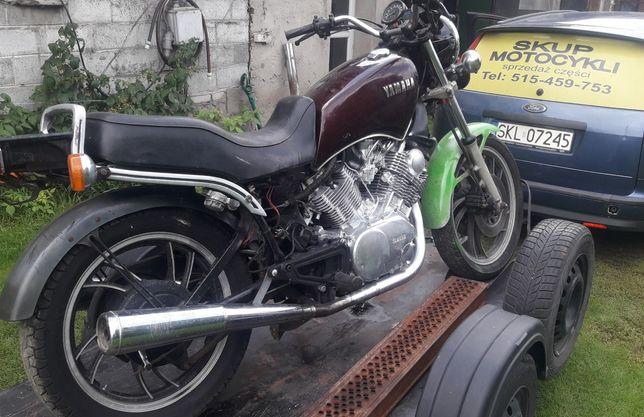 Yamaha xv 920 750 virago części xv920 xv750
