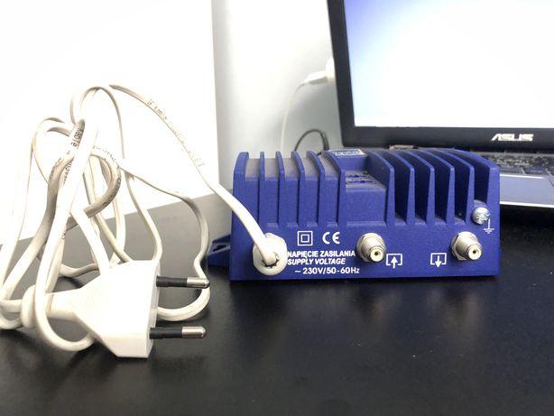 Wzmacniacz antenowy telmor WMX-817!!