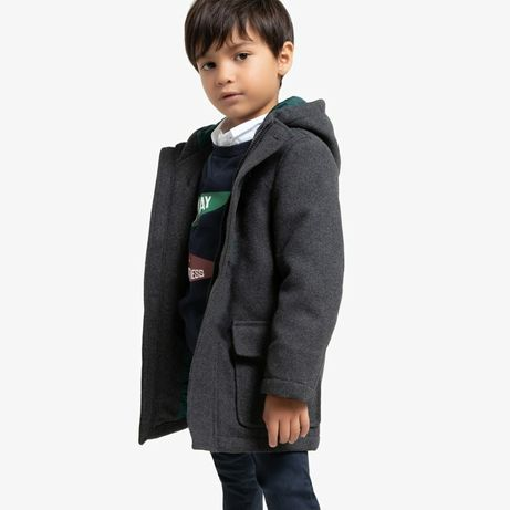 Пальто B&S 110-116