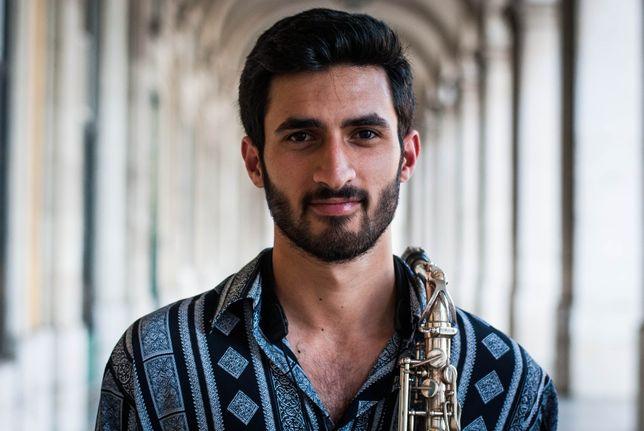 Aulas de Piano e Saxofone