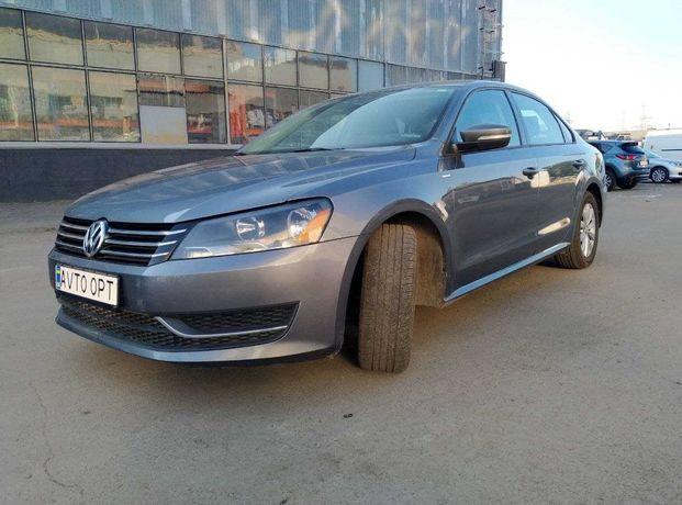 VW Passat B7 NMS 2014 Wolfsburg Edition без ДТП. Кредит. Гарантия