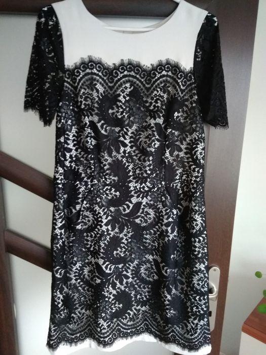 Sukienka wizytowa Głogów - image 1
