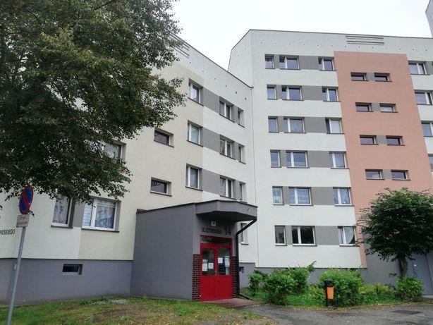 Mieszkanie 3 pokojowe 62m2, kuchnia wyposażona sprzęt + meble
