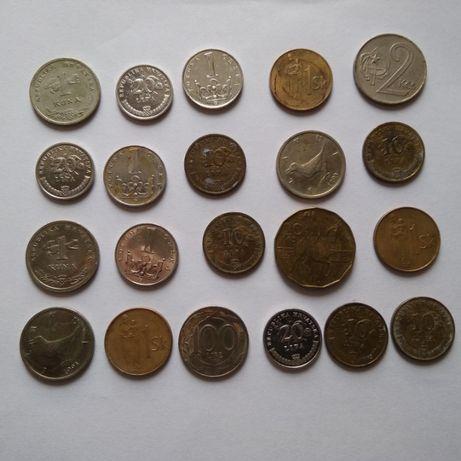 21 monet