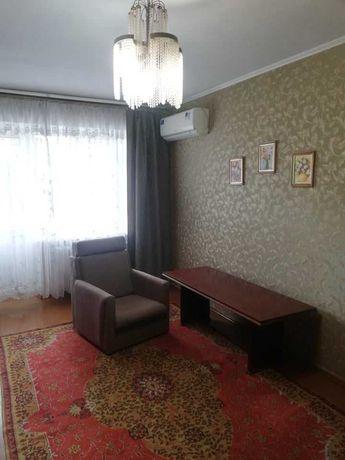 Видовая 1-комн., Центр, Топ-локация - отель Украина Т1