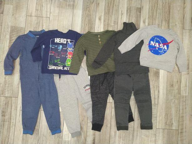 Набор вещей на мальчика 2-3г(98-104см)