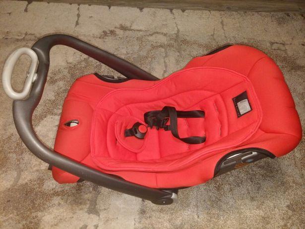 Nosidełko fotelik 0-13 kg do samochodu