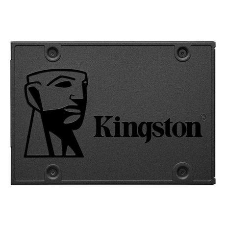 """Disco SSD 2.5"""" Kingston A400 480GB TLC SATA"""