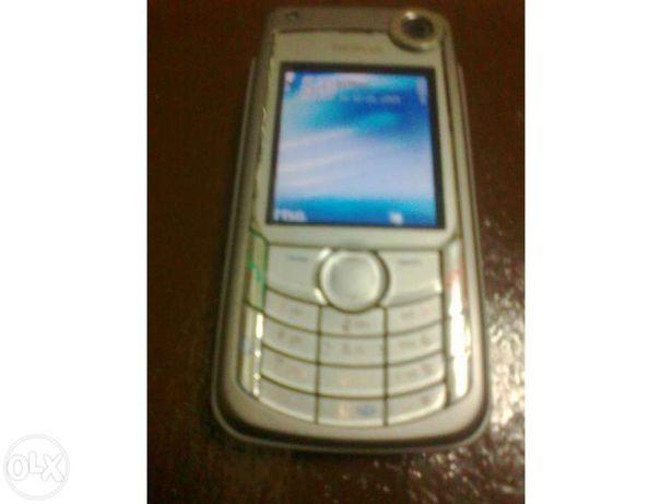 Nokia 6600 TMN