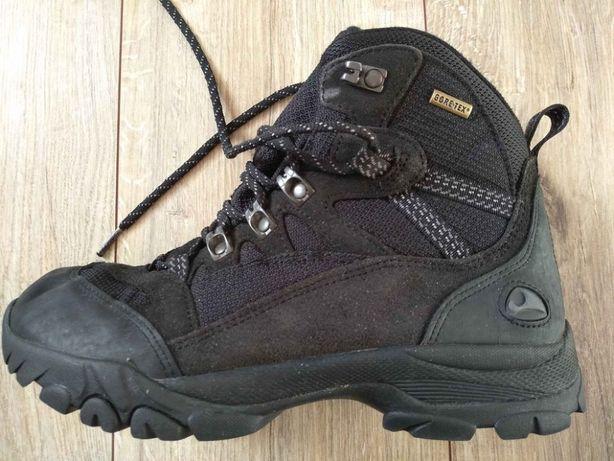 Viking buty trekkingowe 39 GTX ocieplone z membraną