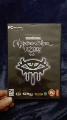 gra PC Neverwinter Nights