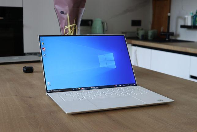 Ноутбук Dell XPS 15 9500 (i7-10875h/32/512/FHD/1650ti) Гарантия!