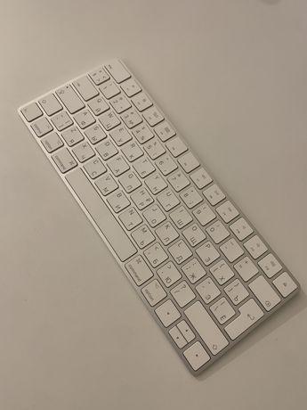 Apple Magic Keyboard 2 в идеальном состоянии.