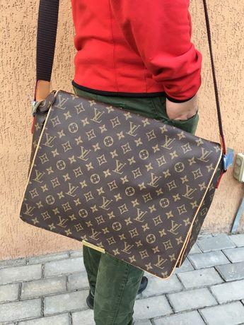 Сумка Louis Vuitton Abbesses/Gucci