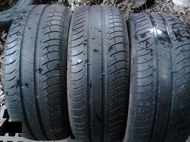 Шини літні бу 205/55 R16 Michelin Energy