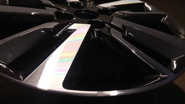 Felga aluminiowa 16 nissan micra k14 note czujnik ciśnienia