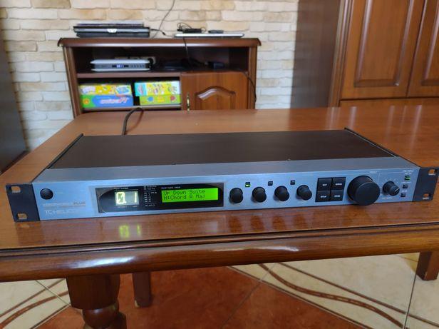 TC HELICON Procesor Wokalowy Harmonizer