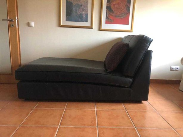 Sofá - Chaise Longue