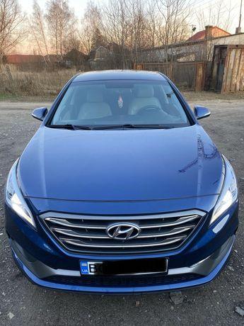 Hyundai Sonata Sport 2.4 2014