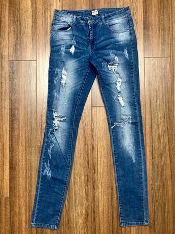 Spodnie dżinsy Only 28/34 M