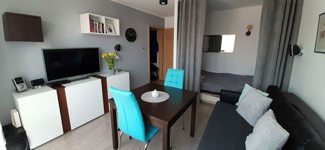 Wynajem mieszkania 2 pokojowe 42m w centrum Mikołowa