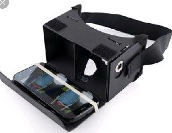 Okulary 3D Freehands MC-G3DC Modecom