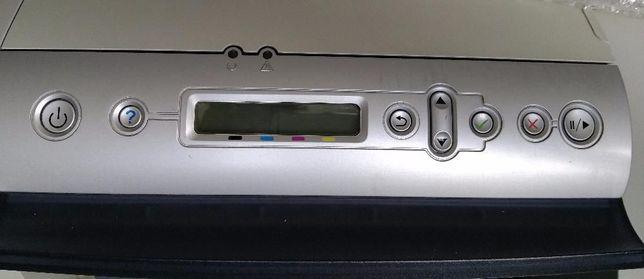 Обменяю или продам цветной фото принтер HP Busines Jet 3000