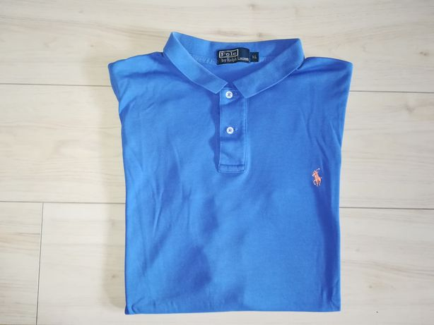 Koszulka, polówka Ralph Lauren rozm. XL