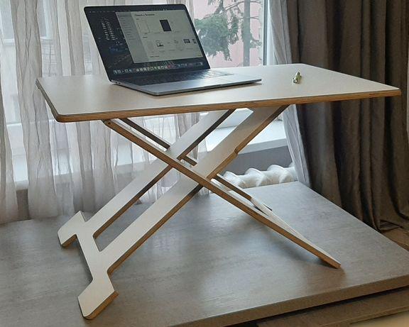 Элегантный раскладной столик
