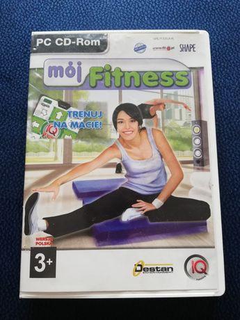 Gra PC CD mój Fitness