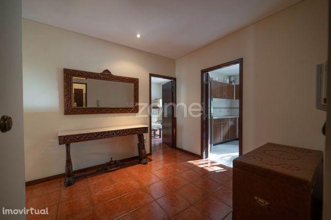 Apartamento T2+1 em São Lázaro, Braga