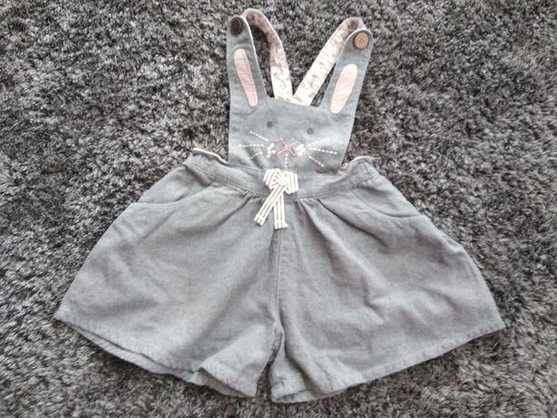 Spodnie spódnica r. 104