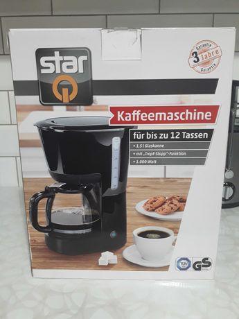Кофемашина  нова Star.