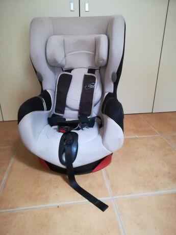 Cadeira bebé axxis