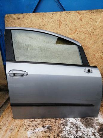 Drzwi Fiat Grande Punto Prawy Przód 09r. 595/A ! !