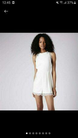 Комбинезон ромпер платье шорты юбка