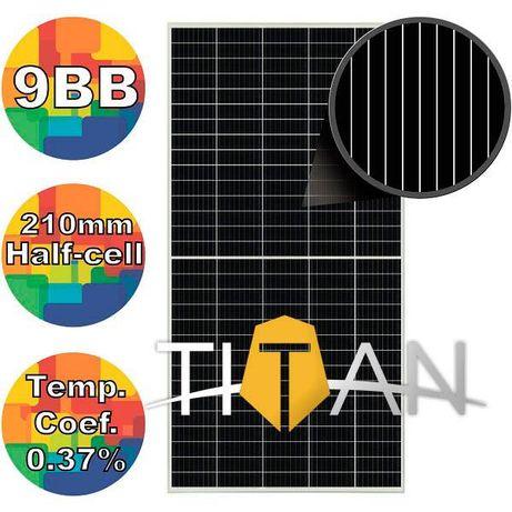 Сонячні панелі,сонячні батареї, RISEN 395/450/535