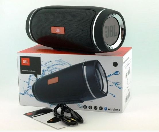 Акустика в стиле BoomBox Xtreme 2+ X90 40W большая колонка с Bluetooth