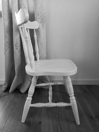 Sprzedam krzesła retro vimtage nie Ikea