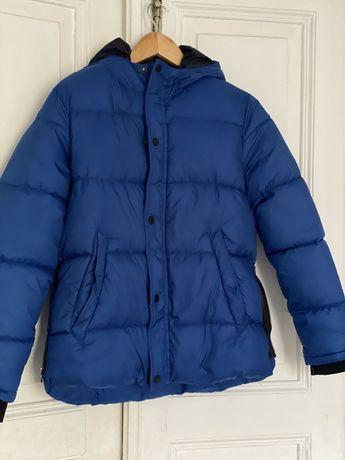 Куртка-пуховик Zara