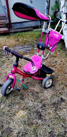 Детский велосипед мини трайк, 3 колеса mini trike