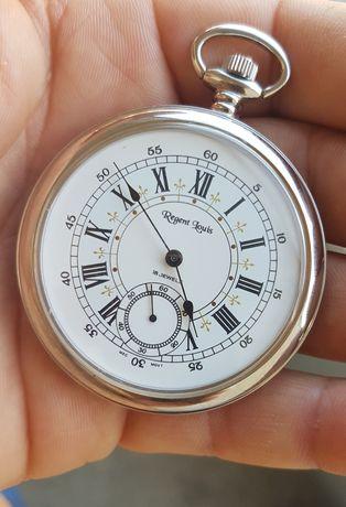 Relógio bolso Regente Louis .