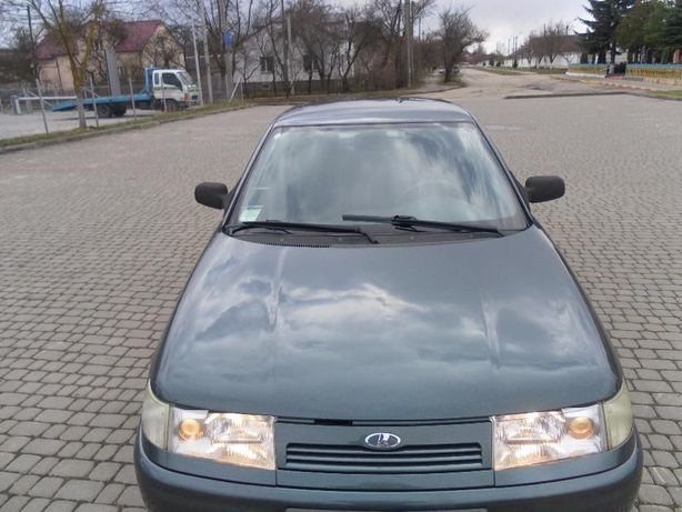 Обмін-Продаж-ВАЗ211040-1.6(2010р.в)